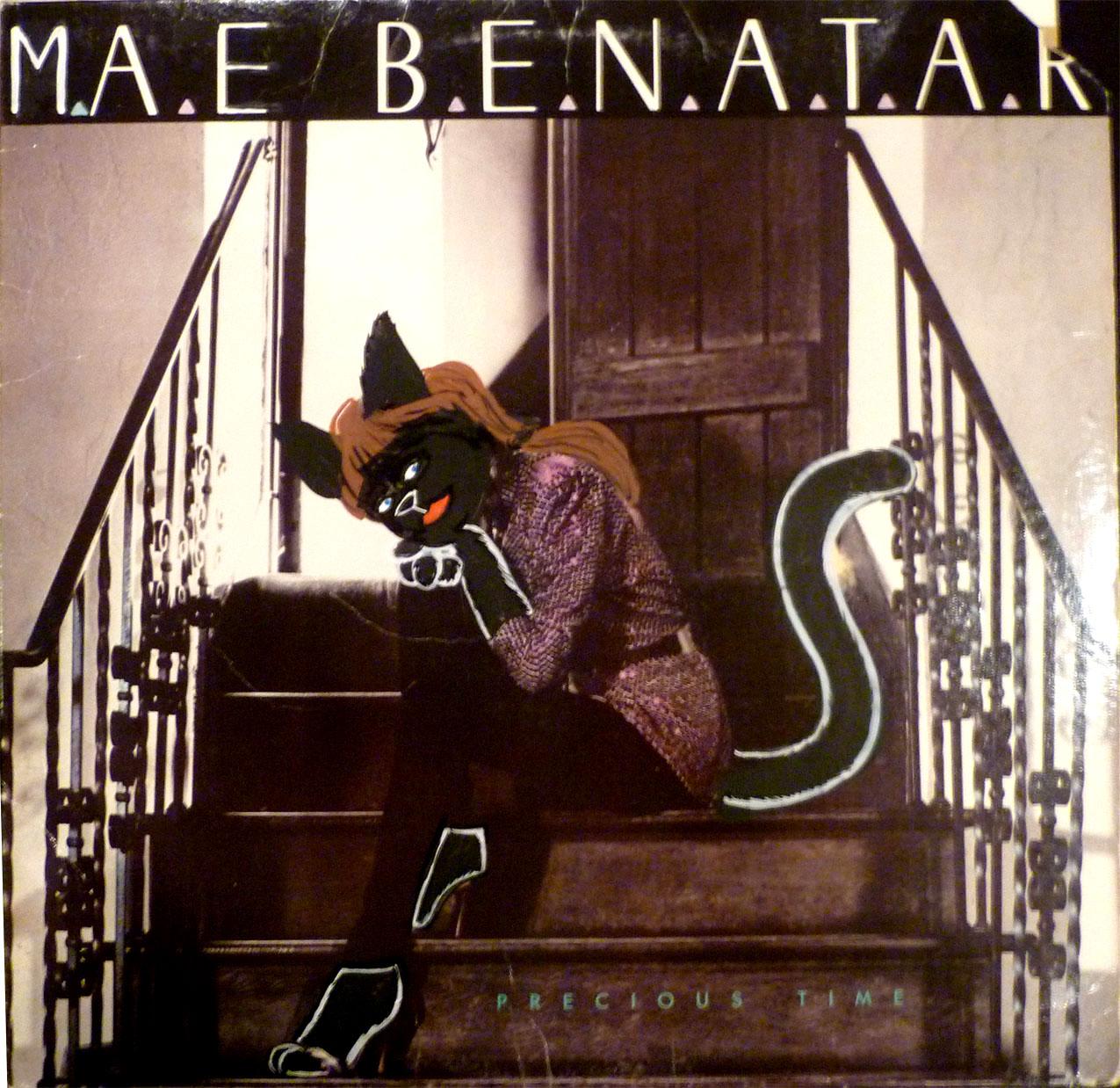 benatar