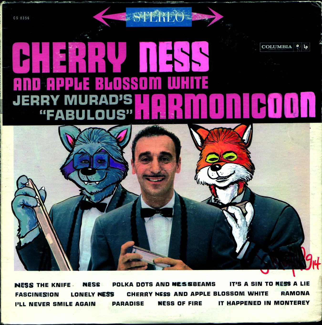 cherryness